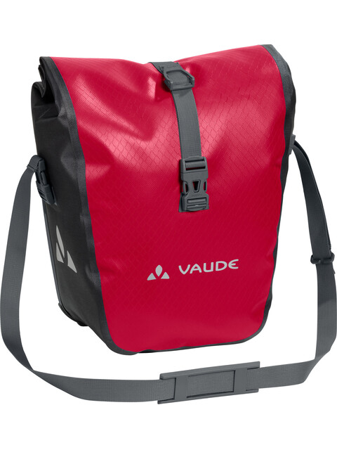 VAUDE Aqua Front Pannier indian red